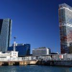 Жан Нувель создал второе самое высокое здание в Марселе
