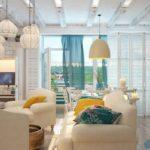 Недвижимость Парижа: меньше, значит дороже
