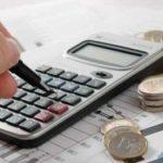 Стоимость коммунальных налогов во Франции