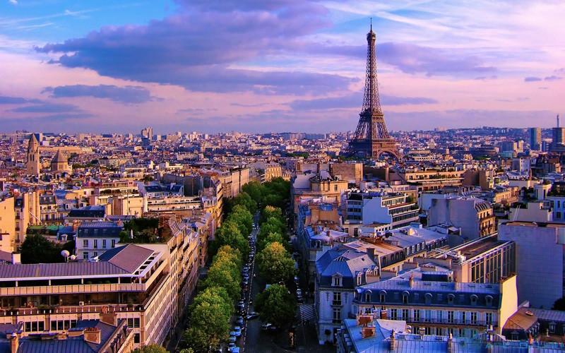 В Иль-де-Франс цены на жильё продолжают расти
