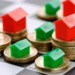 Ипотечный кредит: в октябре ставки по-прежнему очень низкие