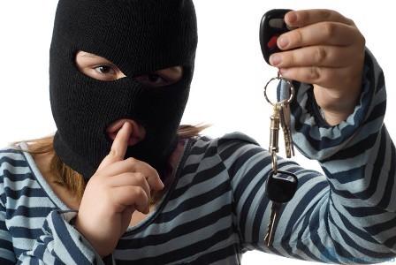 Выплата компенсации в случае хищения имущества из жилья