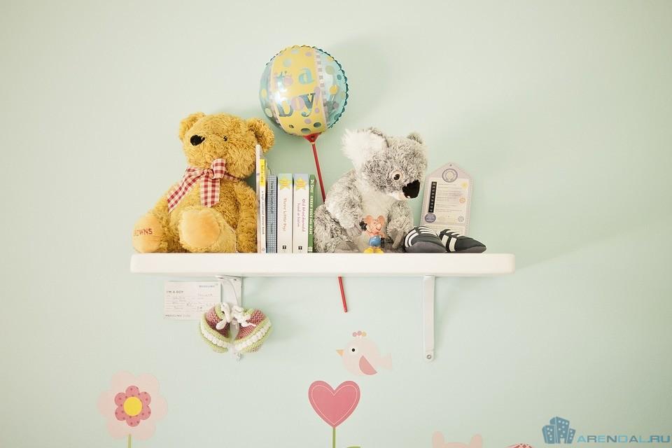 Дизайн отделки комнаты для девочки подростка