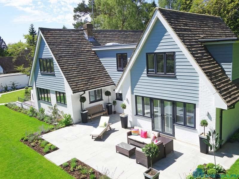 Чем выгодно инвестирование в зарубежную недвижимость