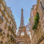 Цены на недвижимость в Париже падают