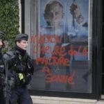 Вандализм фасадов: кто должен нести ответственность