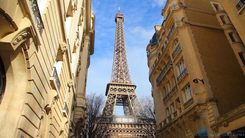 Париж больше не входит в топ-10 самых привлекательных городов Европы