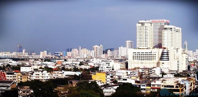 Недвижимость в Таиланде: кусочек рая