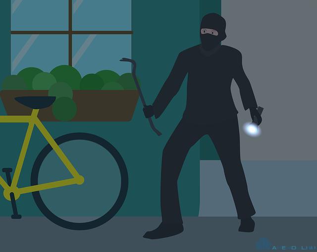 Средства защиты жилья от краж