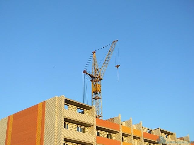 Особенности современного строительства