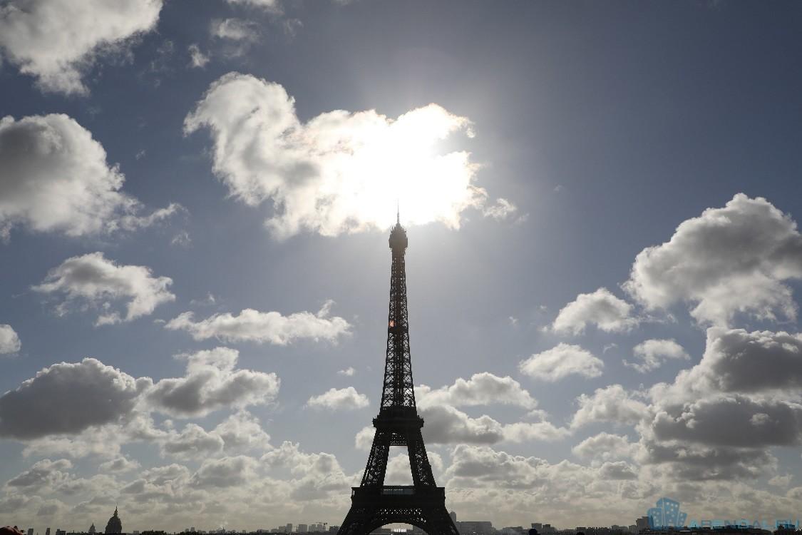 Элитная недвижимость во Франции поднялась в цене