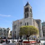 На восстановление аббатства Сен-Дени потратят 28 млн. евро