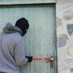В новогодние каникулы возрастает риск совершения домовых краж