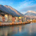 Сколько стоит жильё на горнолыжных курортах Франции?