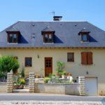 Цены на жильё в сельских районах Иль-де-Франса
