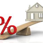 Ипотечные ставки в июле