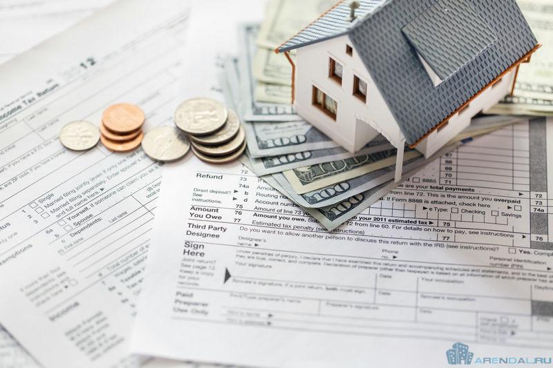 Франция: впервые за десять лет ставки налога на недвижимость снижаются
