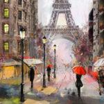 В Париже возобновляется действие ограничения платы за аренду жилья