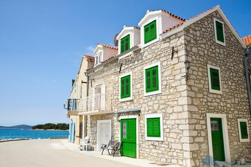 покупка дома в Хорватии
