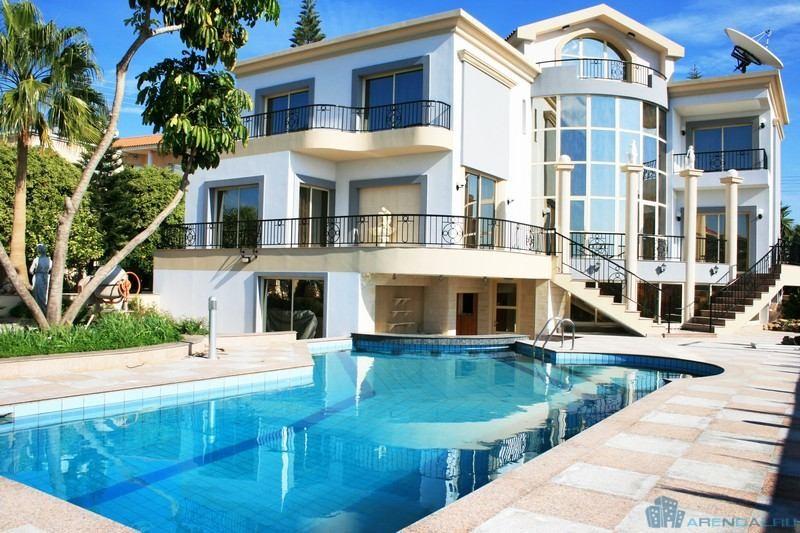 купить виллу на Кипре