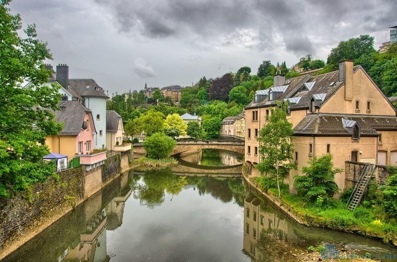 купить квартиру в Люксембурге