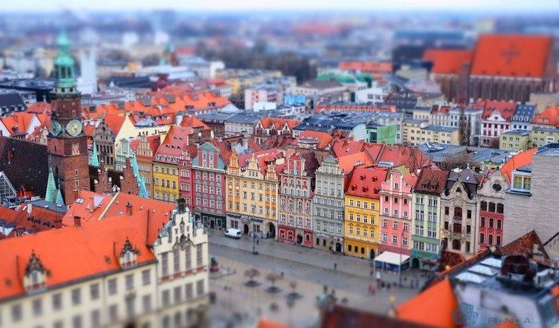 купить недвижимость в Польше