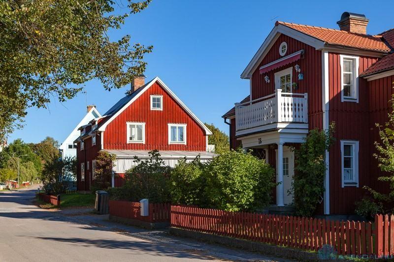 купить недвижимость в Швеции