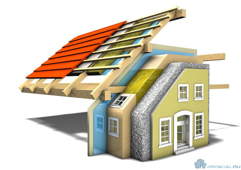 Кто платит за теплоизоляцию крыши жилья в кондоминиуме