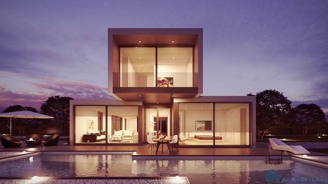 Рынок элитной недвижимости на Лазурном берегу в 2019 году