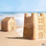 Как продать дом летом