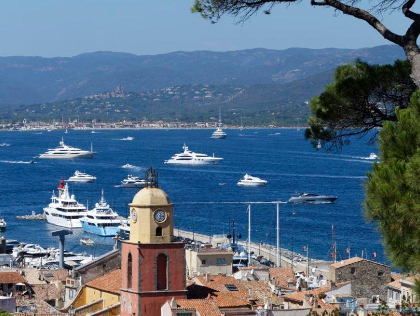 Франция: цена аренды курортного жилья этим летом