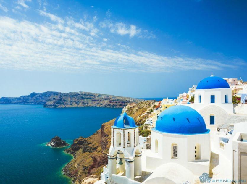 4 самых красивых места для семейного отдыха в Европе