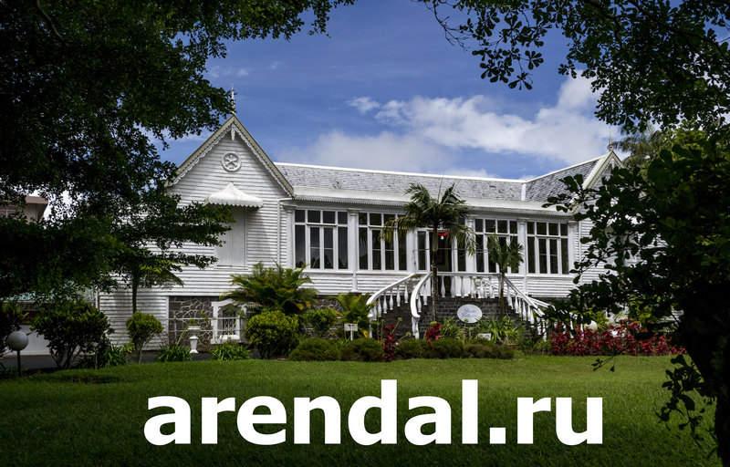 Недвижимость на Маврикии