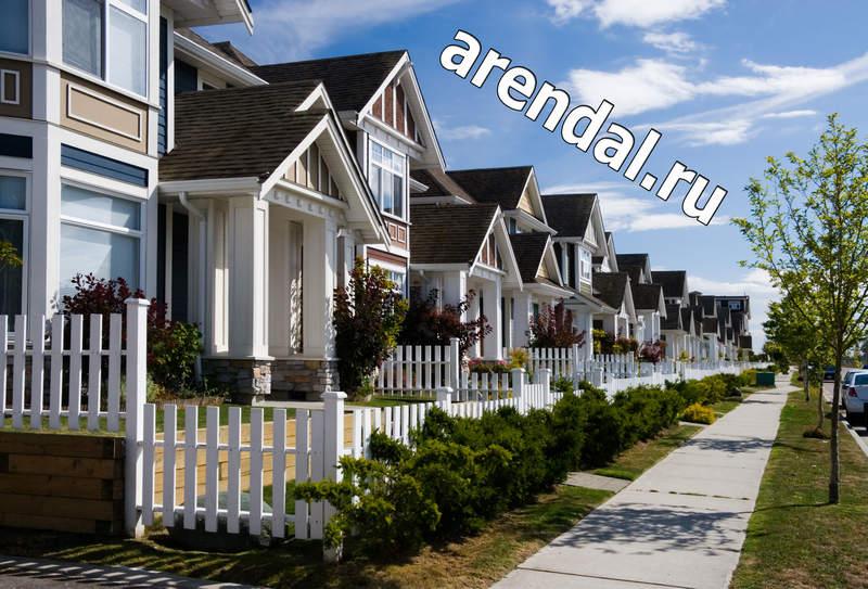 дома в канаде, недвижимость за рубежом
