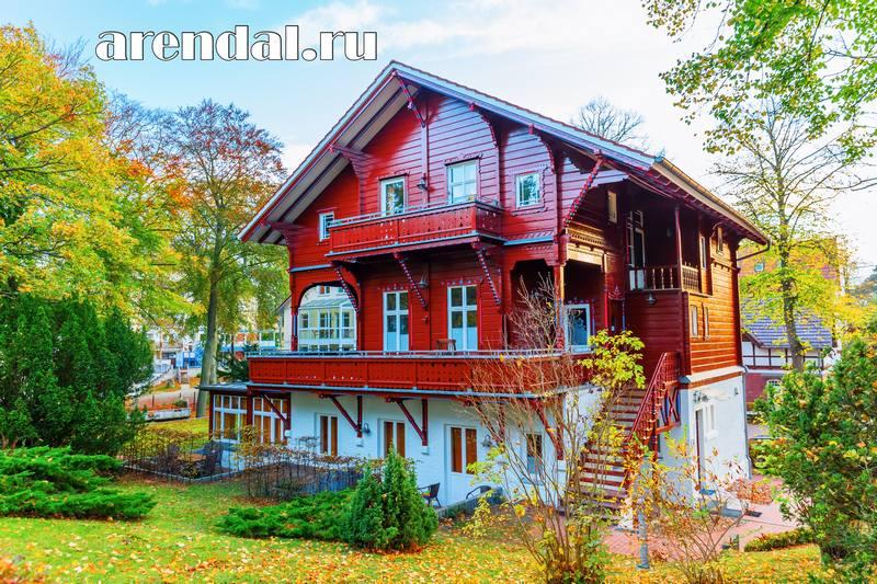 дом германия, купить дом