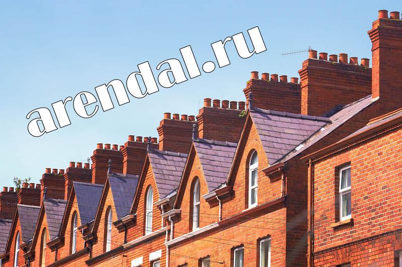 недвижимость в ирландии, дом в ирландии