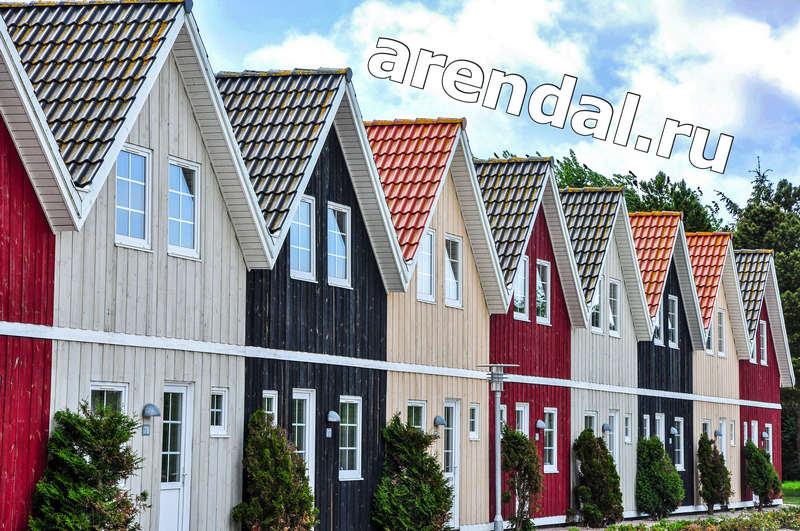 продажа недвижимости в норвегии, дом норвегия
