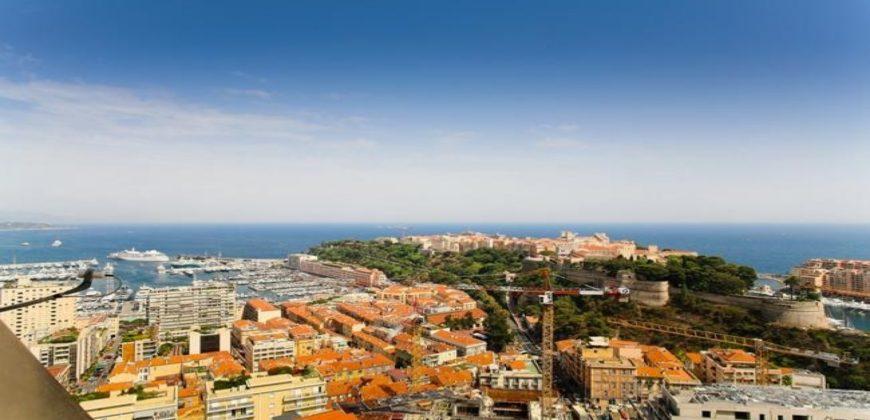 Купить 3 комнатные апартаменты в Монако за 7500000 Евро