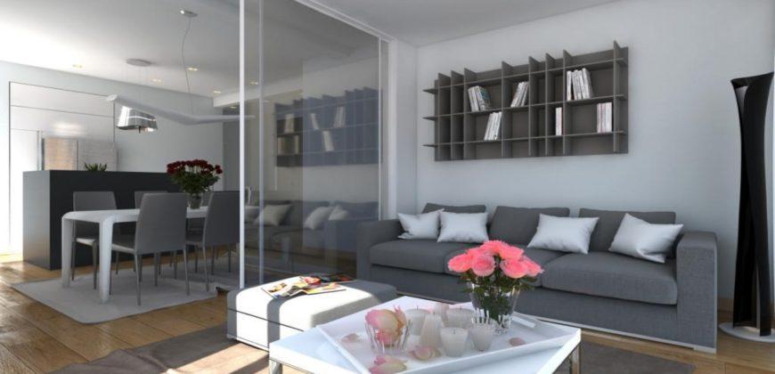 Купить 3 комнатные апартаменты в Монако за 3600000 Евро