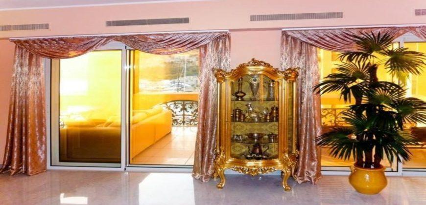 Купить 3 комнатные апартаменты в Монако за 10950000 Евро