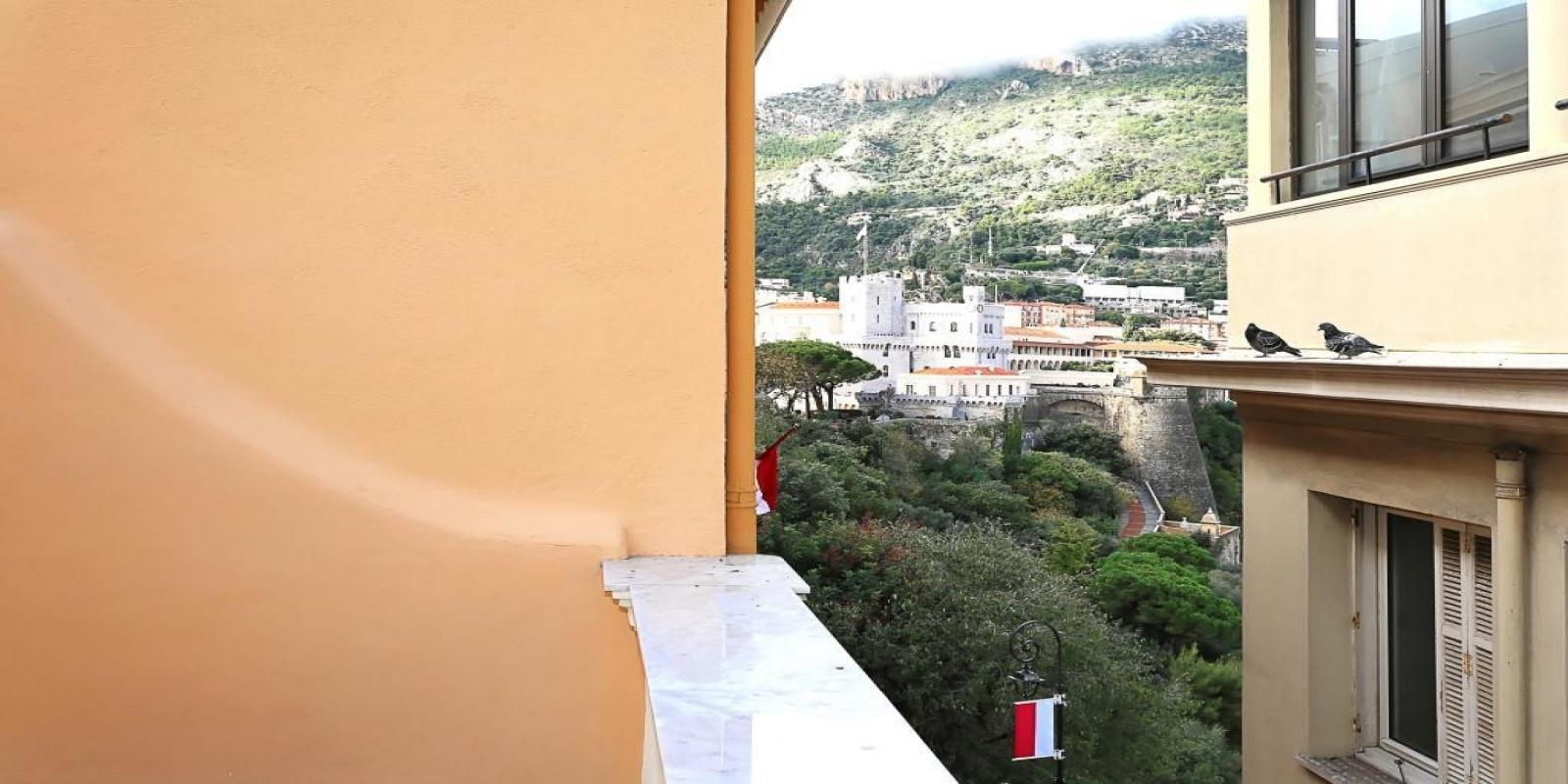 Купить 1 комнатные апартаменты в Монако за 1450000 Евро
