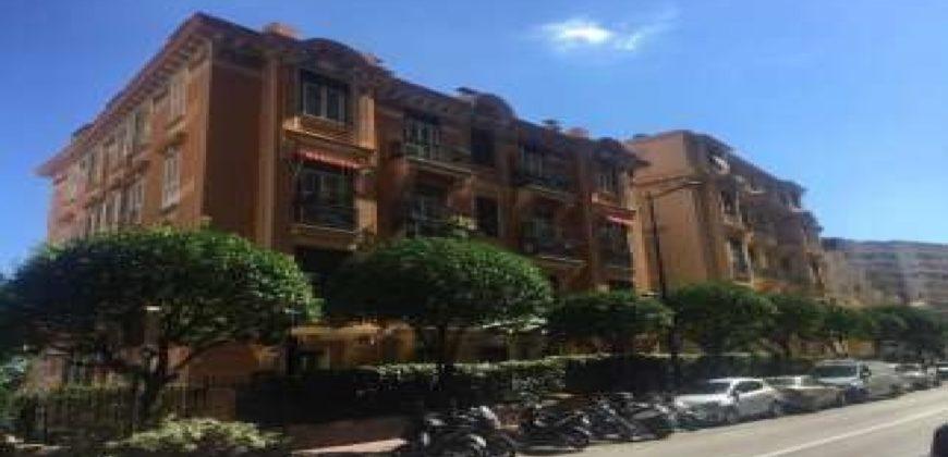 Купить 4 комнатные апартаменты в Монако за 4800000 Евро