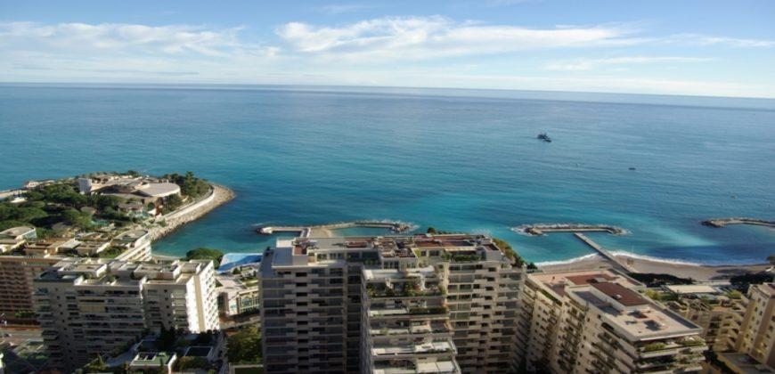 Купить 2 комнатные апартаменты в Монако за 1 570 000 Евро