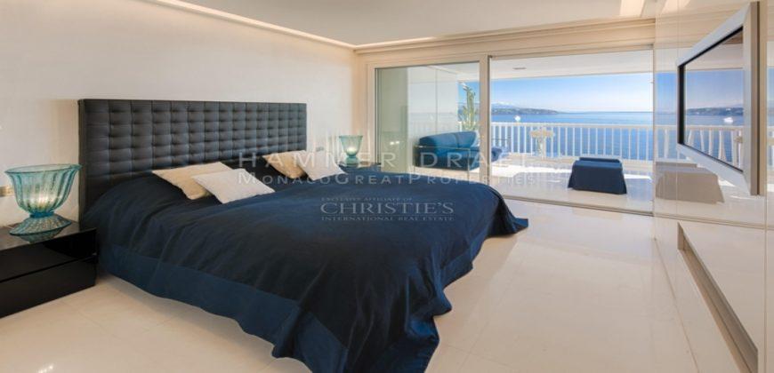 Купить 2 комнатные апартаменты в Монако за 2 200 000 Евро
