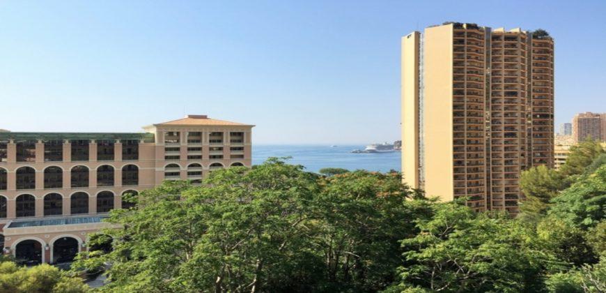 Купить 2 комнатные апартаменты в Монако за 3200000 Евро