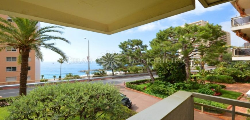 Купить 3 комнатные апартаменты в Монако за 3800000 Евро