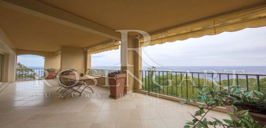 Купить 3 комнатные апартаменты в Монако за 6750000 Евро
