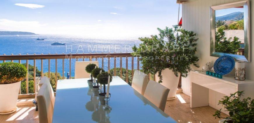 Купить 3 комнатные апартаменты в Монако за 2 250 000 Евро