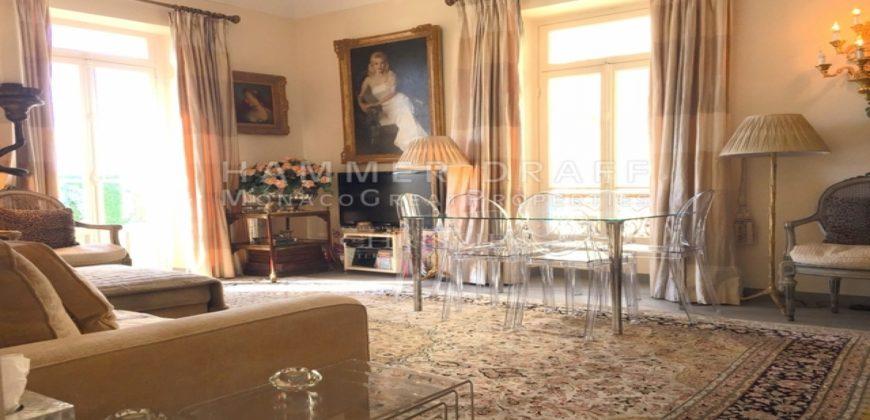 Купить 3 комнатные апартаменты в Монако за 2995000 Евро