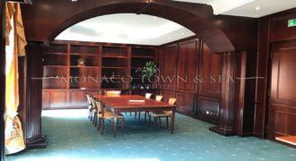 Купить 3 комнатные апартаменты в Монако за 7800000 Евро